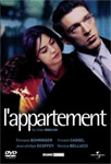 L'Appartement (UK-import) (DVD)