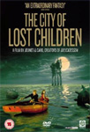 The City Of Lost Children (UK-import) (DVD)
