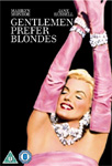 Gentlemen Prefer Blondes (UK-import) (DVD)