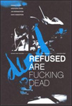 The Refused - Refused Are Fucking Dead (UK-import) (DVD)