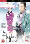 The Hidden Blade (UK-import) (DVD)