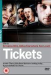 Tickets (UK-import) (DVD)