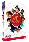 The Mel Brooks Collection (UK-import) (DVD)