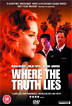 Where The Truth Lies (UK-import) (DVD)