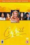 Cybill - Sesong 1 (UK-import) (DVD)