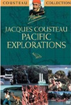 Jacques Cousteau - Pacific Explorations (DVD - SONE 1)