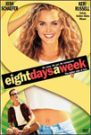 Eight Days A Week (DVD - SONE 1)
