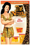 The Nanny - Sesong 2 (DVD - SONE 1)