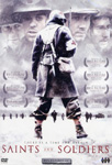 Saints And Soldiers (UK-import) (DVD)