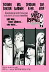 The Night Of The Iguana (DVD - SONE 1)