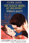 The Roman Spring Of Mrs. Stone (DVD - SONE 1)