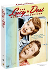 The Luci And Desi Collection (DVD - SONE 1)