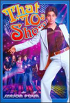 That '70s Show - Sesong 4 (DVD - SONE 1)