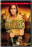 Hercules - The Legendary Journeys - Sesong 2 (DVD - SONE 1)