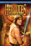 Hercules - The Legendary Journeys - Sesong 3 (DVD - SONE 1)