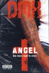 DMX - Angel: One More Road To Cross (DVD)