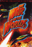 War Of The Worlds (DVD - SONE 1)