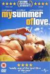 My Summer Of Love (UK-import) (DVD)