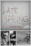 Late Spring - Criterion Collection (DVD - SONE 1)