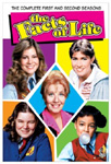 Facts Of Life - Sesong 1 & 2 (DVD - SONE 1)