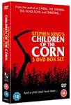 The Children Of The Corn Collection (UK-import) (DVD)