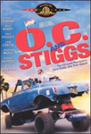 O.C. And Stiggs (DVD - SONE 1)
