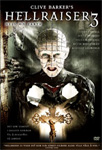 Hellraiser 3 - Hell On Earth (DVD)