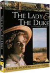 The Lady And The Duke (UK-import) (DVD)