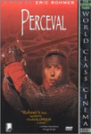 Perceval (UK-import) (DVD - SONE 1)