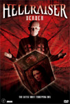 Hellraiser 7 - Deader (UK-import) (DVD)