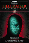 Hellraiser 4 - Bloodline (DVD - SONE 1)