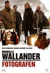 Wallander - Fotografen (DVD)