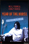 Neil Young - Year Of The Horse (DVD)