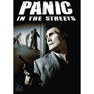 Panic In The Streets (DVD - SONE 1)