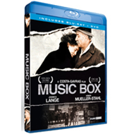 Music Box (Blu-ray + DVD)