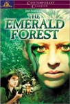 The Emerald Forest (DVD - SONE 1)