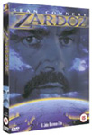 Zardoz (UK-import) (DVD)