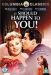 It Should Happen To You (UK-import) (DVD)