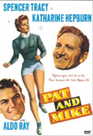 Pat And Mike (DVD - SONE 1)