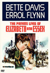 The Private Lives Of Elizabeth And Essex (DVD - SONE 1)