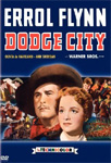 Dodge City (DVD - SONE 1)