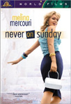 Never On Sunday (DVD - SONE 1)
