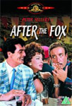 After The Fox (UK-import) (DVD)