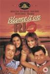 Blame It On Rio (UK-import) (DVD)