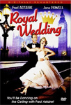 Royal Wedding (DVD - SONE 1)