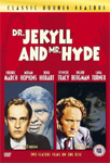 Dr. Jekyll And Mr. Hyde (1931 & 1941) (UK-import) (DVD)