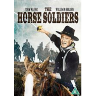 The Horse Soliders (UK-import) (DVD)