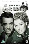 I Was A Male War Bride (UK-import) (DVD)