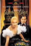 The Barbary Coast (DVD - SONE 1)