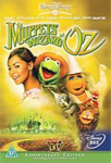 Muppets Wizard of Oz (UK-import) (DVD)
